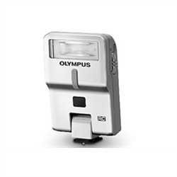 Olympus Electronic Flash FL-300R Wireless Flash for PEN Cameras