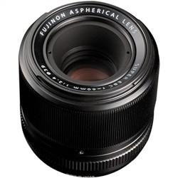 Fujifilm XF 60mm f/2.4 Macro Lens Fujinon