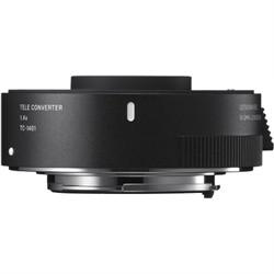 Sigma Tele Converter TC-1401 For Nikon F