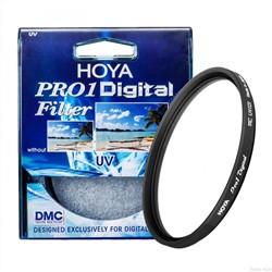 Hoya Pro 1 Digital UV 37mm Filter
