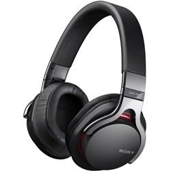 Sony MDR-10RBT Headphone Black