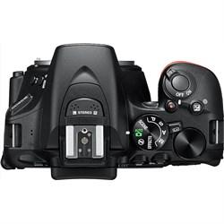 Nikon D5600 DSLR Camera Body (Camera Lens Kit Box)