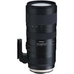 Tamron SP 70-200mm f/2.8 Di VC USD G2 Lens Canon Mount (Tamron Model A025)