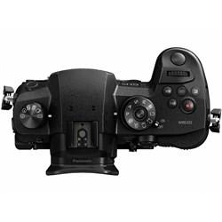 Panasonic Lumix DC-GH5 Camera Body Only  (Lens kit box) DMC-GH5 GH5 Mirrorless Micro Four Thirds Digital Camera