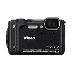 Nikon COOLPIX W300 Digital Camera (Black)
