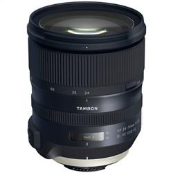Tamron SP 24-70mm f/2.8 Di VC USD G2 Lens Canon Mount (Tamron Model A032)