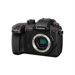 Panasonic Lumix DC-GH5S Camera Body DMC GH5S Mirrorless Micro Four Thirds Digital Camera