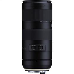 Tamron 70-210mm f/4 Di VC USD Lens Canon Mount (Tamron Model A034)