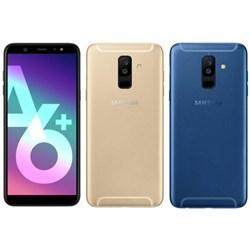 Samsung Galaxy A6+ (2018)Dual A605G 32GB Black (4GB)