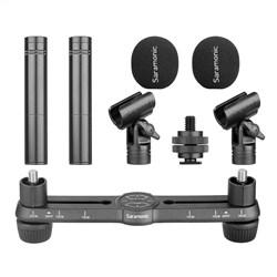 Saramonic SR-M500 Studio Condenser Microphones