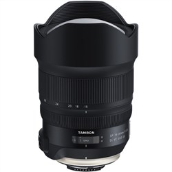 Tamron SP 15-30mm f/2.8 Di VC USD G2 Lens Canon Mount (Tamron Model A041)