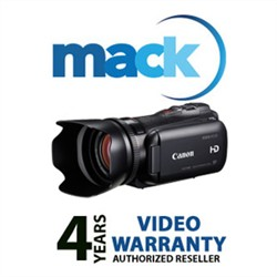 MACK CAM Additional Worldwide 4 Year Total Care Warranty For Video Under USD$2500