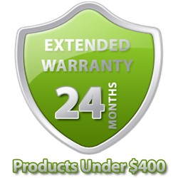 2 Year Warranty Under $400
