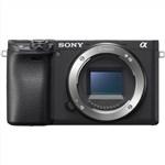 Sony Alpha a6400 Body BLACK (Camera Kit Box) Mirrorless...