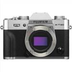 FUJIFILM X-T30 Body SILVER Mirrorless Digital Camera
