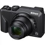 Nikon Coolpix A1000 Black Digital Camera