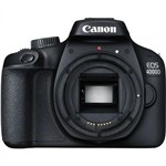 Canon EOS 3000D Camera Body (4000D Packaging Camera Kit...