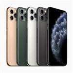 Apple iPhone 11 Pro 512G Gold HK (A2217)