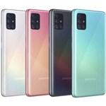 Samsung Galaxy A51 Dual A515FD 128GB Pink (6GB)
