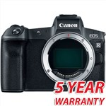 Canon EOS R Body Mirrorless Digital Camera with 5 Year ...