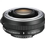 Nikon AF-S 1.4x Teleconverter TC-14E III International ...