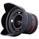 Samyang 12mm f/2.0 NCS CS Micro Four Thirds Mount (MFT ...