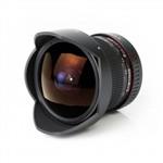 Samyang 8mm f/3.5 Fish-eye CS II (Sony E-Mount)