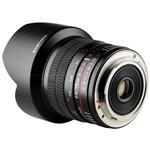 Samyang 10mm f/2.8 ED AS NCS CS Fuji X Mount