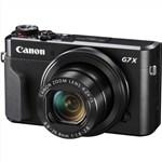 Canon PowerShot G7 X Mark II Digital Camera G7X II