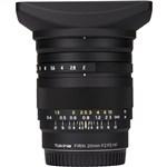 Tokina FiRIN 20mm f/2 FE MF Lens Sony E Mount Full Frame