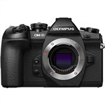 Olympus OM-D E-M1 Mark II Body (Camera Kit Box) Mirrorl...
