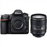 Nikon D850 AF-S 24-120mm F/4 VR Lens Kit DLSR Camera Di...
