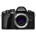 Olympus OM-D E-M10 Mark III Body Black (Camera kit box)...