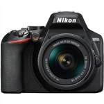 Nikon D3500 with 18-55mm VR Lens Kit DSLR Camera Digita...