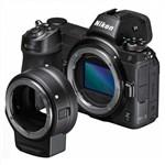 Nikon Z7 Camera with FTZ Mount Adapter Kit Mirrorless D...