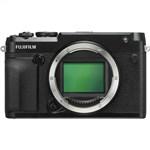 FUJIFILM GFX 50R Camera (Body Only) Mirrorless Medium Format