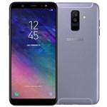 Samsung Galaxy A6+(2018)Dual A605FD 32GB Lavender(3GB)