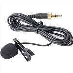 Saramonic SR-UM10-M1 Lavalier Microphone for UwMic