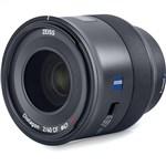 ZEISS Batis 40mm f/2 CF Lens Sony E FE Mount