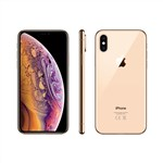 Apple iPhone Xs Max 64GB Gold Unlocked (Model A2104)
