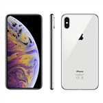 Apple iPhone Xs 512G Silver HK (A1920)