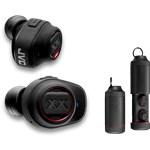 JVC HA-XC70BT XX True Wireless Earphones