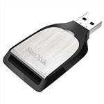 Sandisk Extreme Pro SD UHS-II Card Reader 500mb-s
