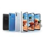 Samsung Galaxy A50 Dual A505FD 128GB Black (4GB)