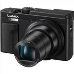 Panasonic Lumix DC-ZS80 Black