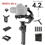 Gudsen Moza Air 2 3-Axis Gimbal Stabiliser 4.2kg payload