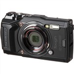 Olympus Tough TG-6 BLACK Digital Camera