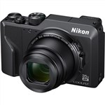 Nikon Coolpix A1000 Black Digital Camera