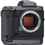 Fujifilm GFX 100 Digital Camera (Body Only)  Medium Format Mirror...