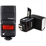 Godox TT350N Mini TTL Camera Flash (Nikon)